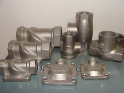 Pumps, valves and turbines industry